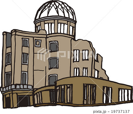 原爆ドームの画像 p1_22