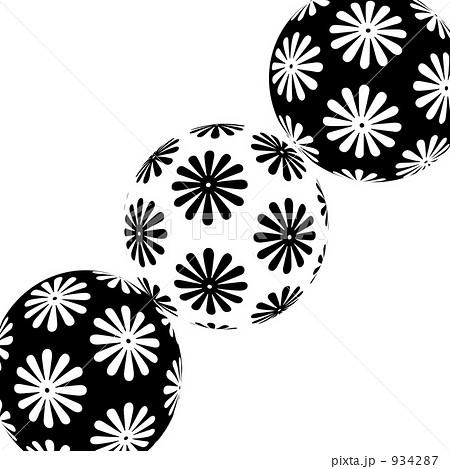 蹴鞠のイラスト素材 Pixta