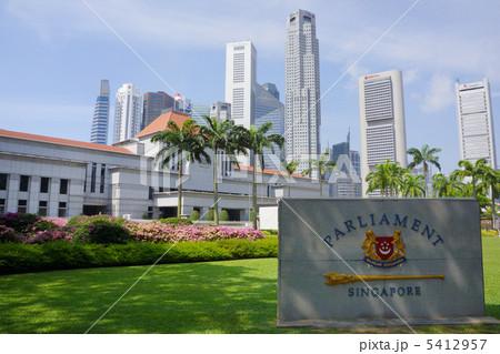 国会議事堂 建物 シンガポール ...
