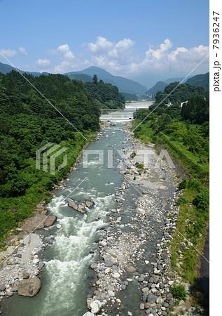 常願寺川の写真素材 - PIXTA