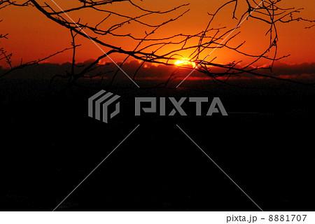 天体の出没の写真素材 - PIXTA