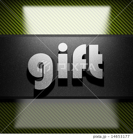 pixta gift word of iron on carbon negle Image collections