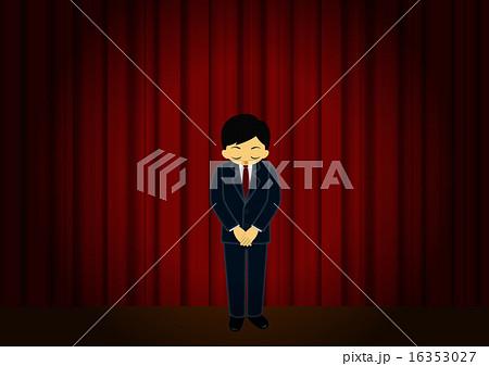 閉幕の写真素材 - PIXTA
