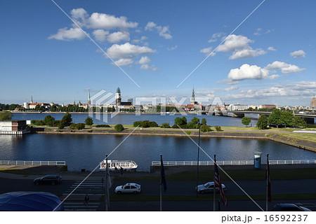 ダウガヴァ川の写真素材 - PIXTA