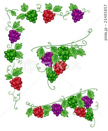 イラストポップ 植物イラスト 観葉植物素材が無料