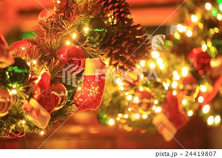 クリスマスの写真素材集 Pixtaピクスタ