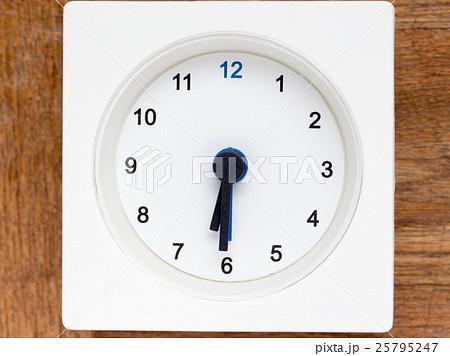 6時30分の写真素材 - PIXTA