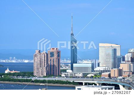 100万都市の写真素材 - PIXTA