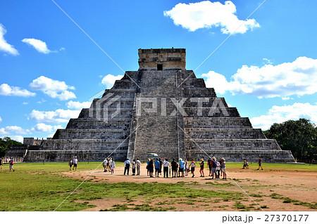 トルテカ文明の写真素材 - PIXTA