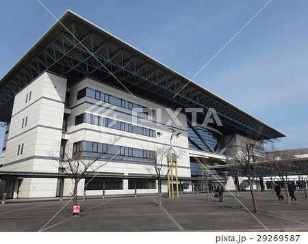 名古屋 市 国際 展示 場