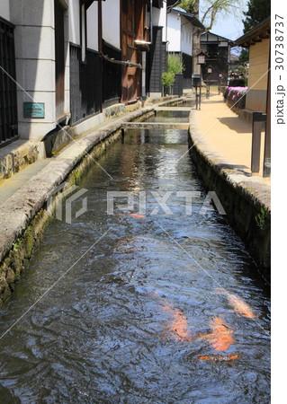 瀬戸川用水の写真素材 - PIXTA