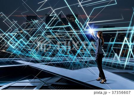 IT ネットワーク デジタル サイ...