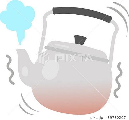 沸くのイラスト素材 - PIXTA