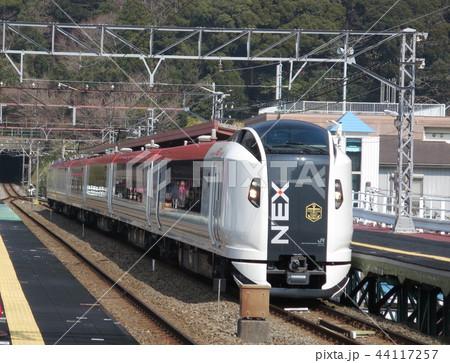 伊豆急河津駅の写真素材 - PIXTA