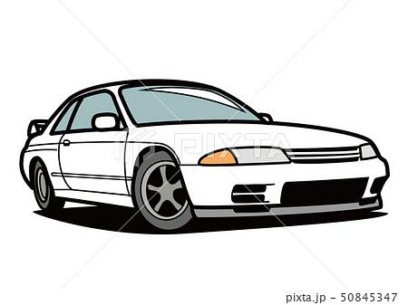 日本車 かっこいいの写真素材 Pixta