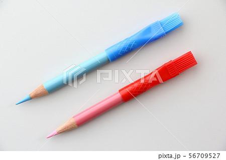 鉛筆 チャコ