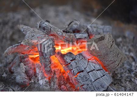 燠火の写真素材 - PIXTA