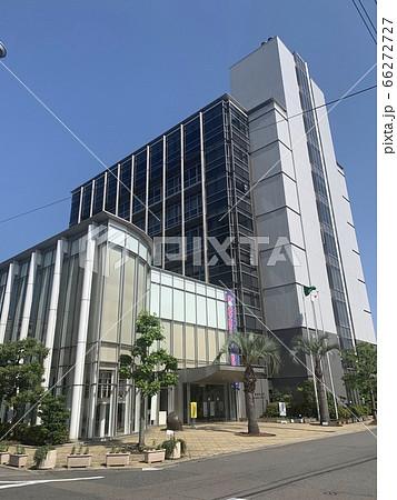 市役所 岩倉